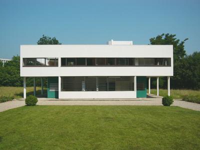 サヴォア邸の画像 p1_20