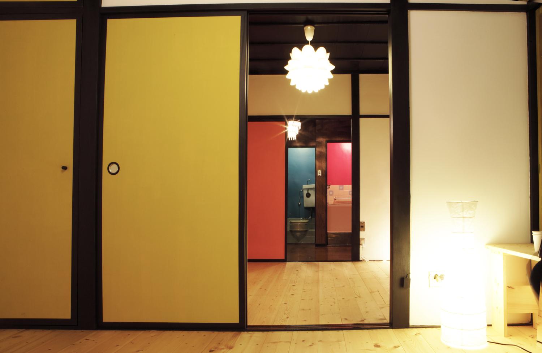 maison minami01